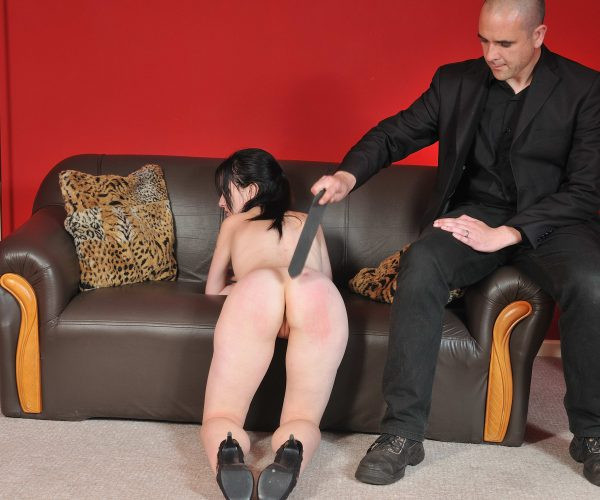 University Corporal Punishment – Part 3