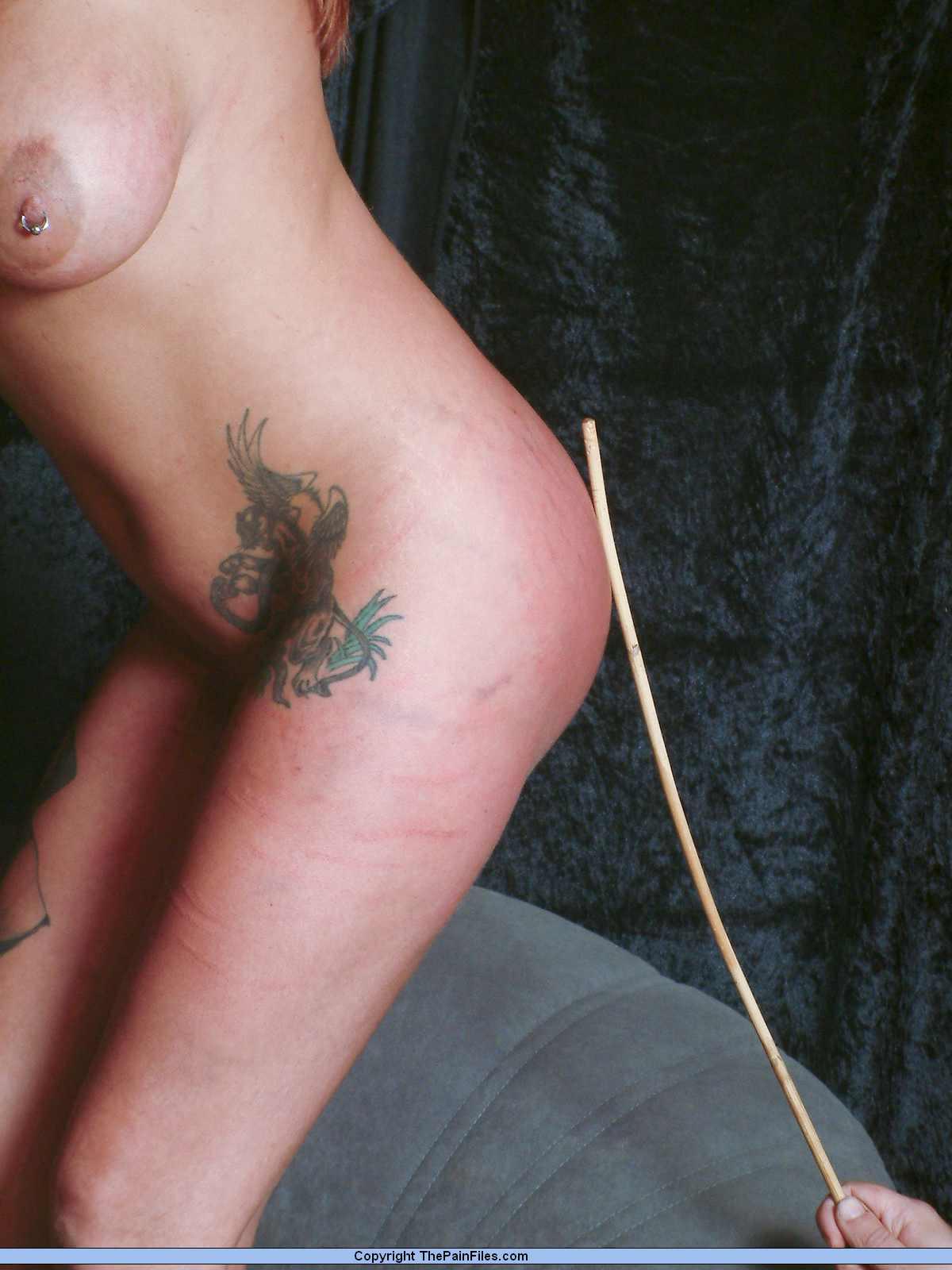 Julies Erotic Spanking – Part 2