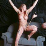 Julies Erotic Spanking – P3